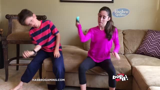 Bop It New Moves