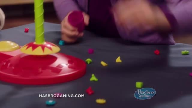 Hasbro Gaming Latino América - Pop Pop Piñata Comercial de TV