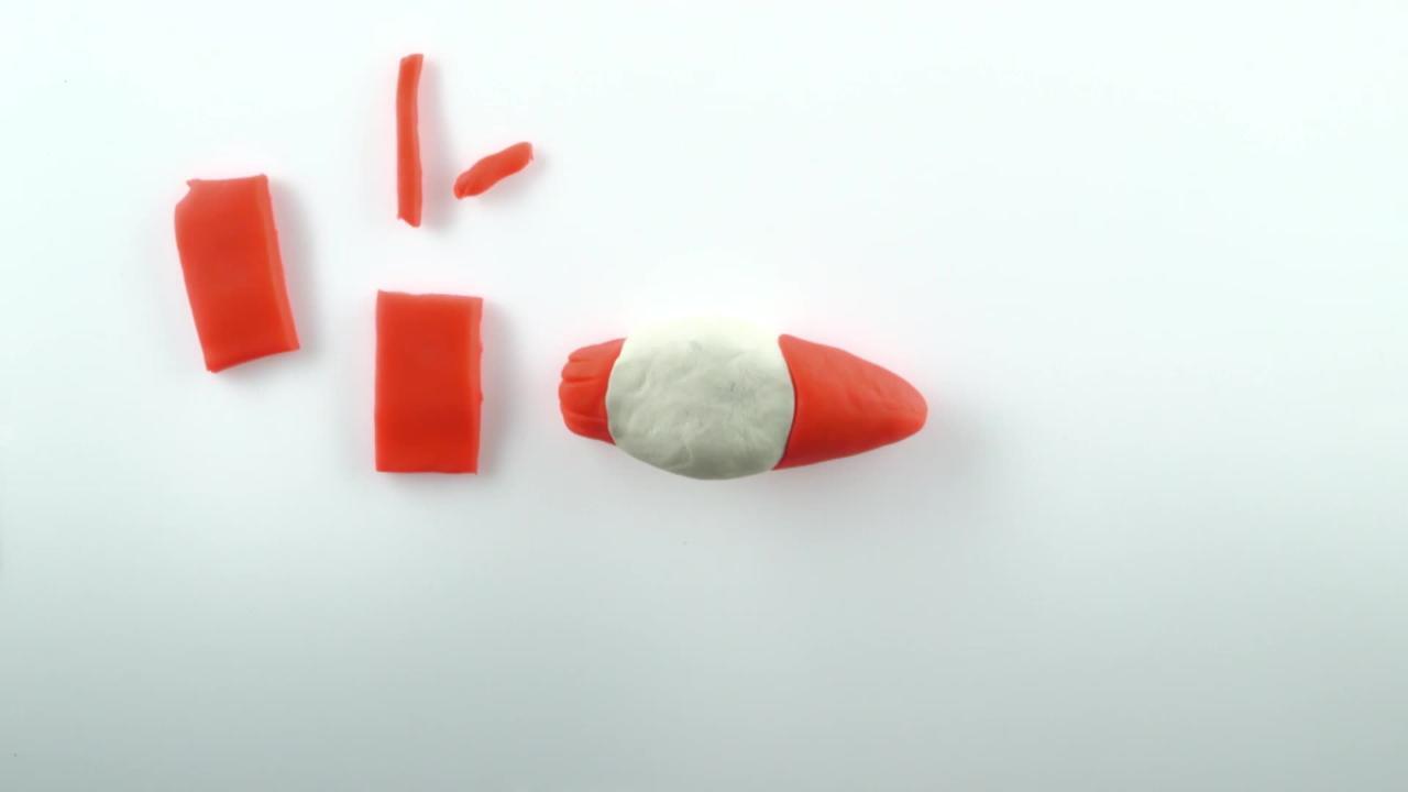 Inspiración Creativa Cohete Espacial