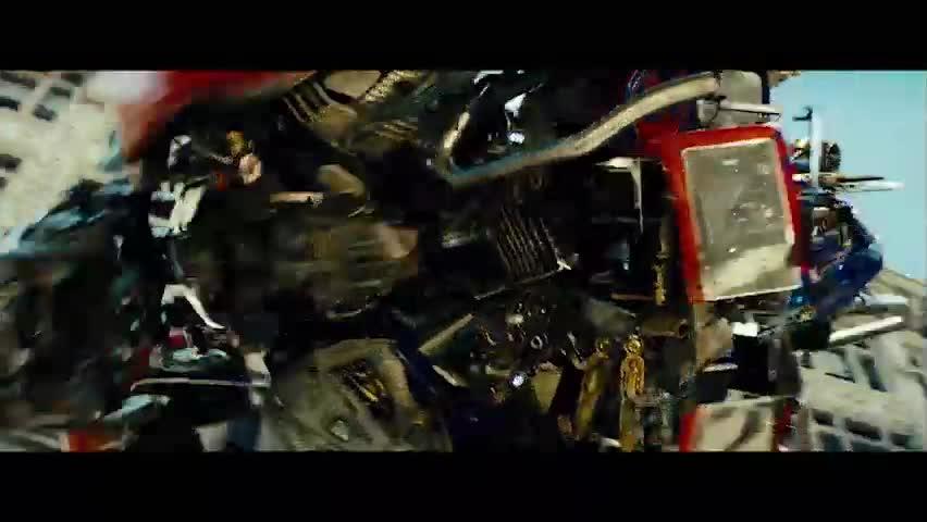 Transformers mucho más de lo que ves