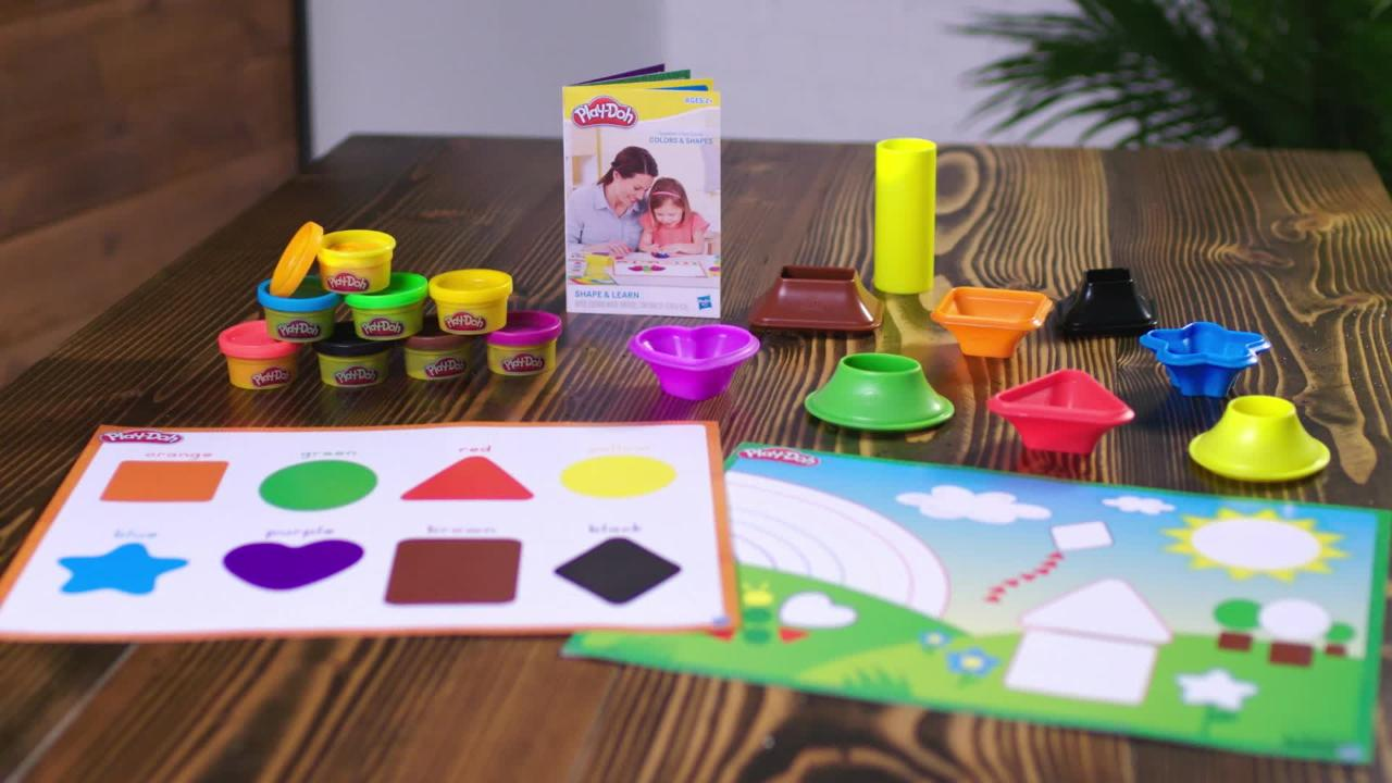 Shape and Learn 3 Product
