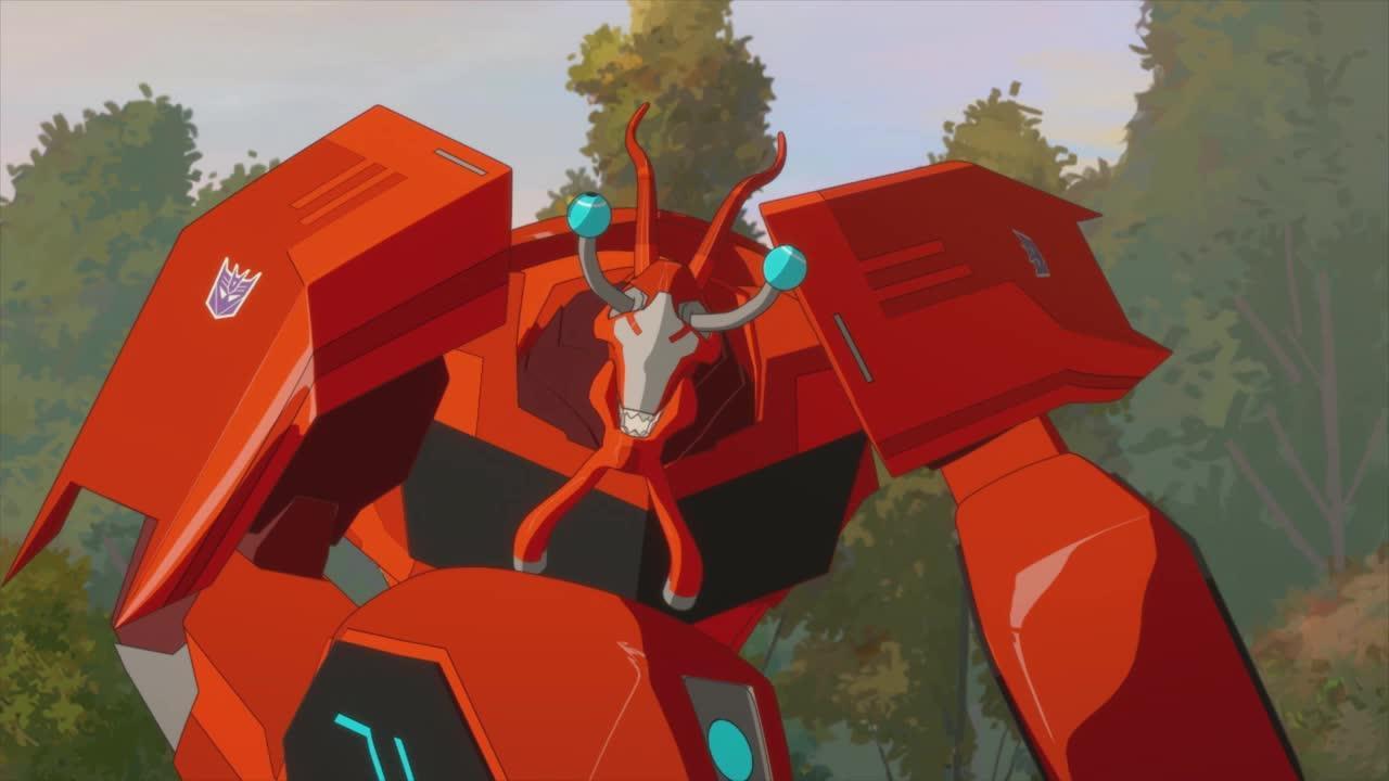 TF RID: Meet the Autobots