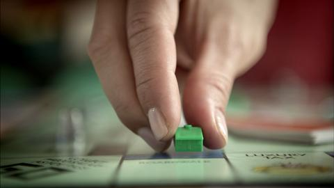 Monopoly We Were There TV Commercial