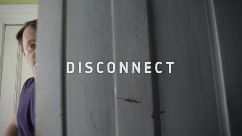 Disconnect Reconnect by Hasbro Game Night