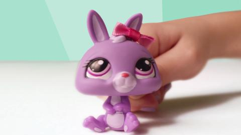 Littlest Pet Shop Television Commercial