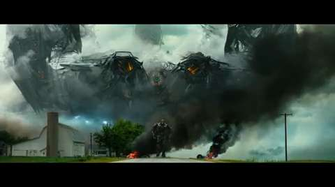 TRANSFORMERS 4 - OFFICIAL TRAILER