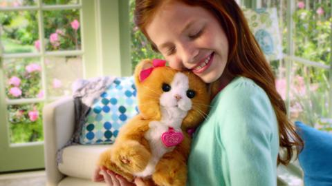 FurReal Friends Daisy New version