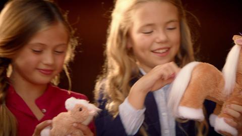 FurReal Friends Butterscotch & Friends World
