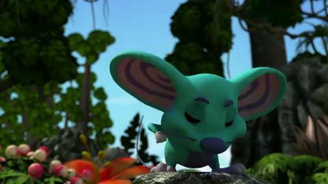Mouse Trap Sneaker Bio
