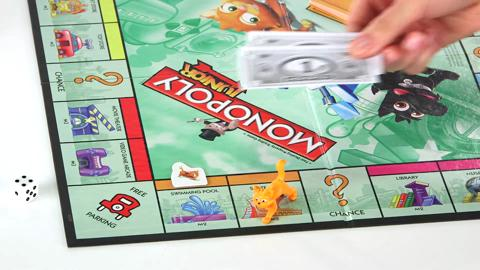Monopoly Junior | Product Demonstration Video