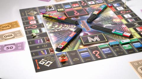 Monopoly Empire | Product Demonstration Video