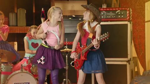 My Little Pony Equestria Girls Rainbow Rocks Anthem