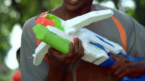 NERF Super Soaker Camo Battles TV Commercial
