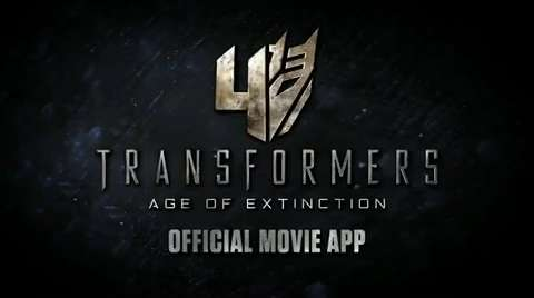 TRANSFORMERS OFFICIËLE MOVIE APP TRAILER
