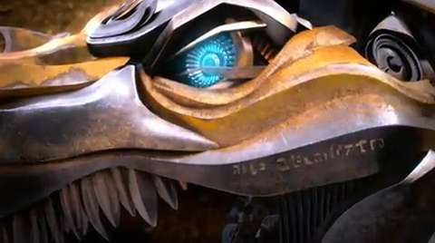 Transformers: Age Of Extinction Toys Commercial
