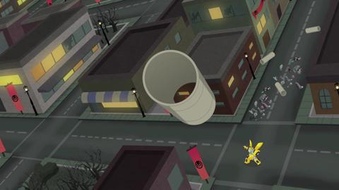 Transformers Rescue Bots - Meet Bumblebee