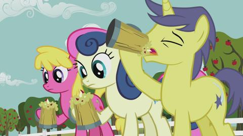MLP Friendship is Magic: