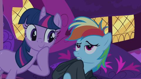 MLP Friendship is Magic: