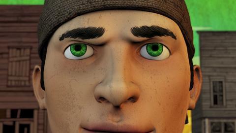 Nerf Zombie Strike Stories Episode 05: Sidestrike Showdown