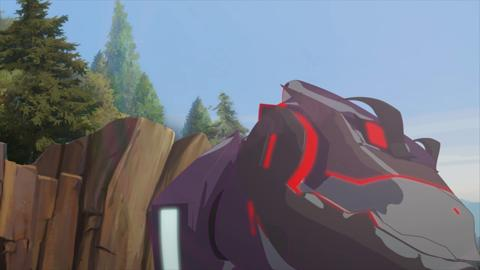 Transfomers Robots in Disguise: Meet the Decepticons