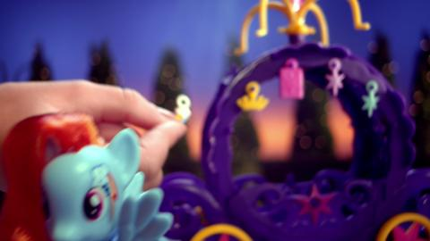 My Little Pony TVC