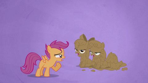 My LIttle Pony Music Video