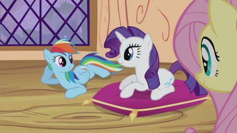 My Little Pony I Lessons In Friendship I Take Your Friends Concerns To Heart