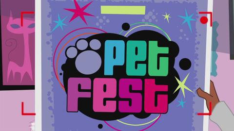 LPS Pet Fest Short Commercial Success
