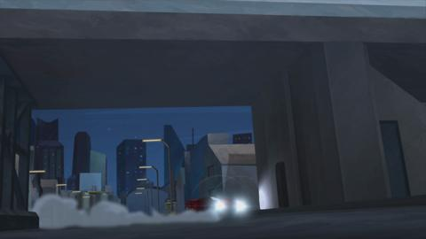 Transformers Robots In Disguise: Carjacked