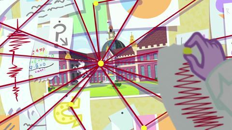 MPLEG I Friendship Games I Clip