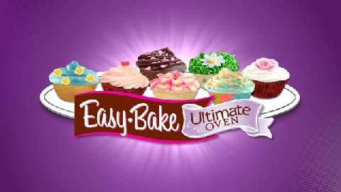 Easy bake oven recipes from scratch cupcakes