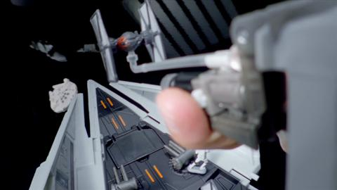 Star Wars | Micro Machines TV Commercial