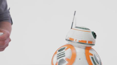 STAR WARS REMOTE CONTROL BB-8 | PRODUCT DEMO