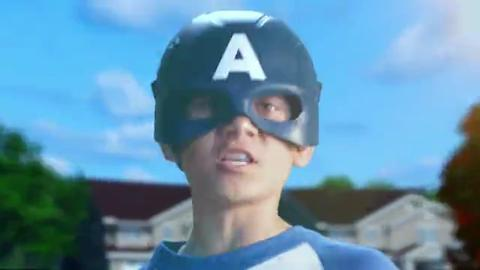 Marvel Super Hero Spectacular - Hero Gear - TV Commercial