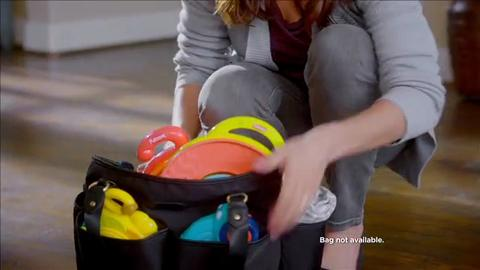 Toys That Play, Stow & Go TV Commercial
