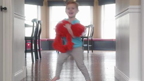 Sesame Street Play All Day Elmo TV Commercial