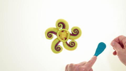 Play-Doh U.S. | Creative Inspiration | Flower