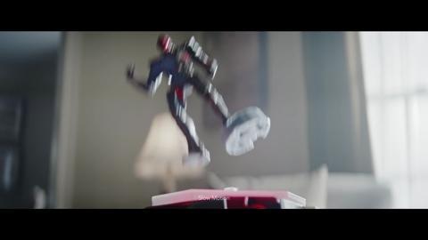 PLAYMATION Marvel's Avengers TV Commercial