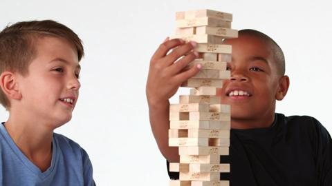 What's Your Jenga Strategy?