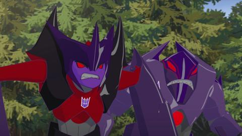 Transformers Robots in Disguise: A Level Playing Field