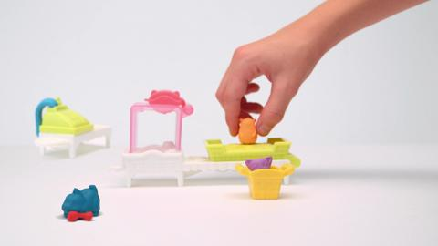 Play-Doh | Demo | Play-Doh Town | Pet Shop Playset