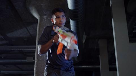 NERF OR NOTHIN' BRAND SPOT COMMERCIAL