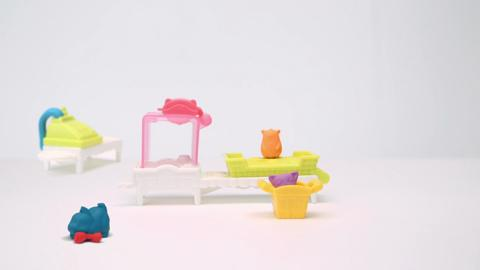 Play-Doh Town Demo Pet Store