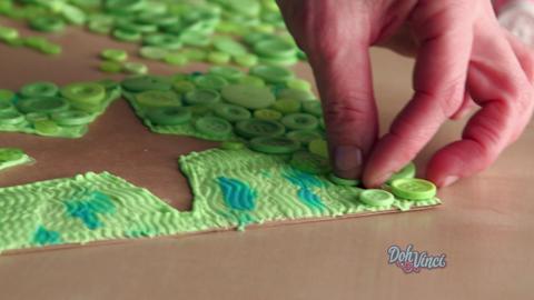 DohVinci - DIY 'How to Make a Banner!'