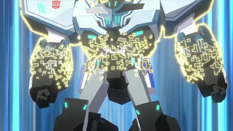 Optimus Prime - Prime and Ready
