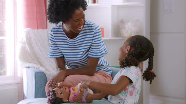 Baby Alive Real Moms, Real Love - Ready