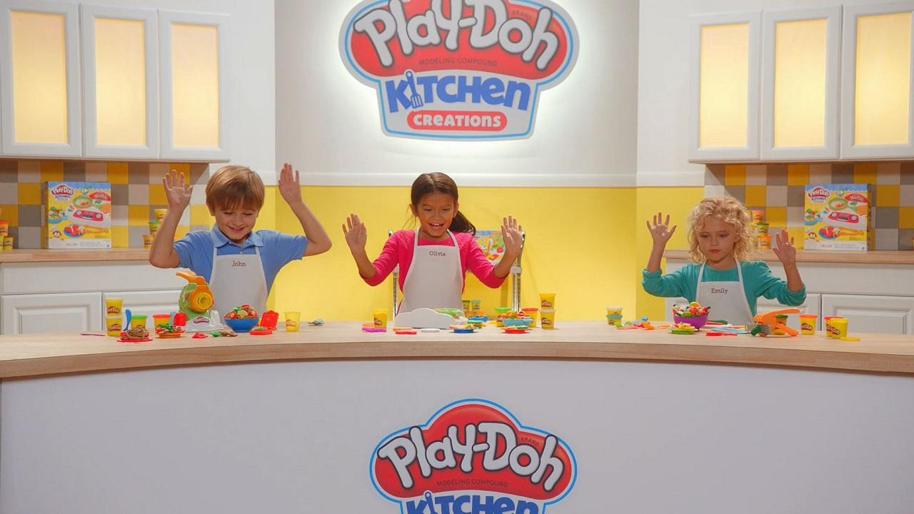 Kitchen Creations Commercial