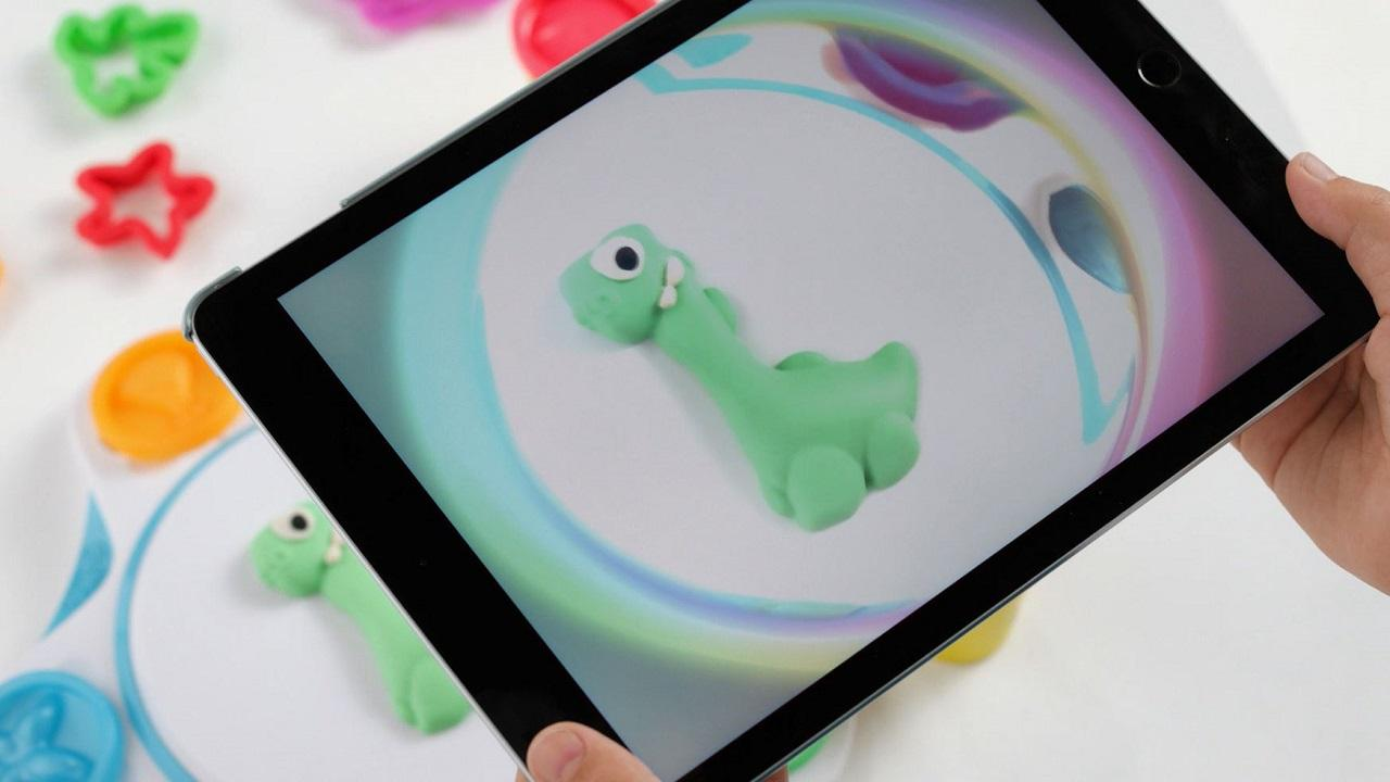 Play-Doh Touch: Shape to Life Studio