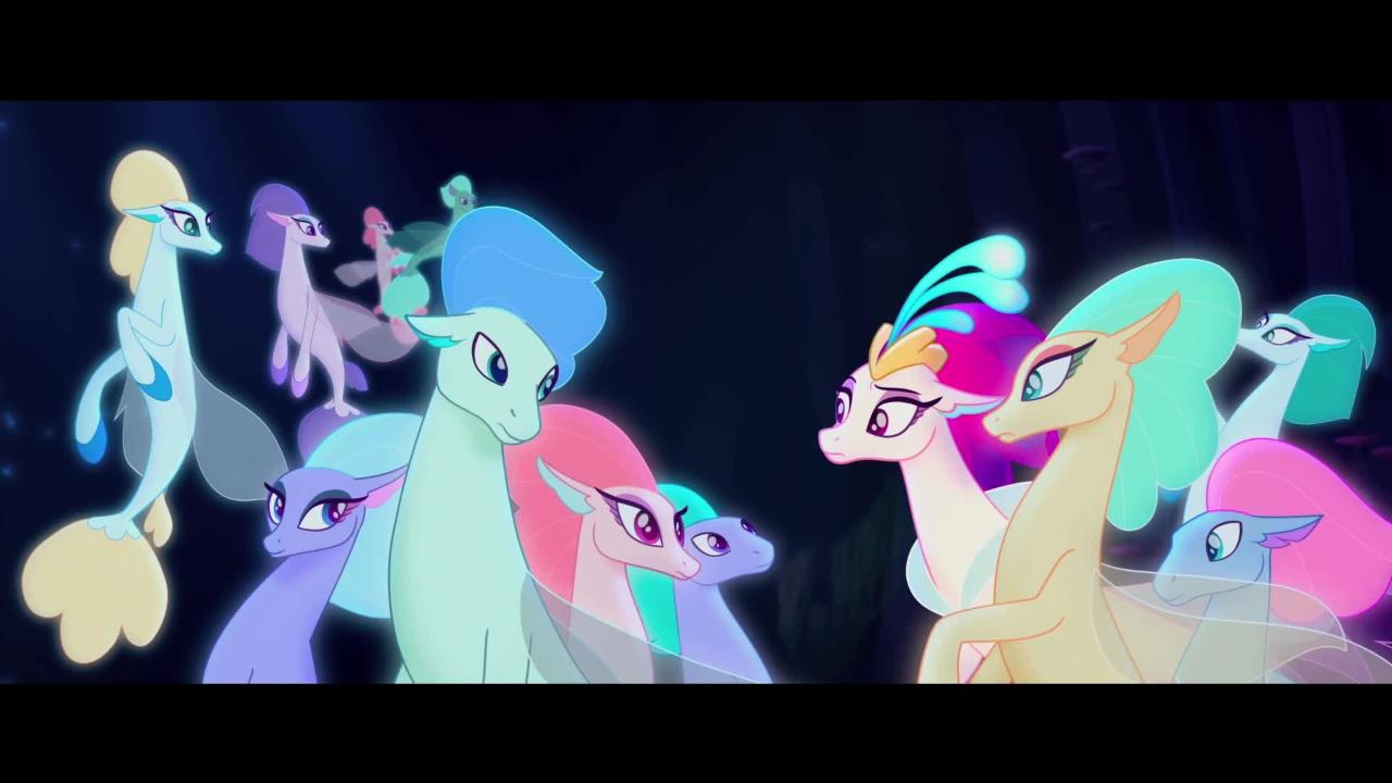 My Little Pony The Movie | Trailer 2