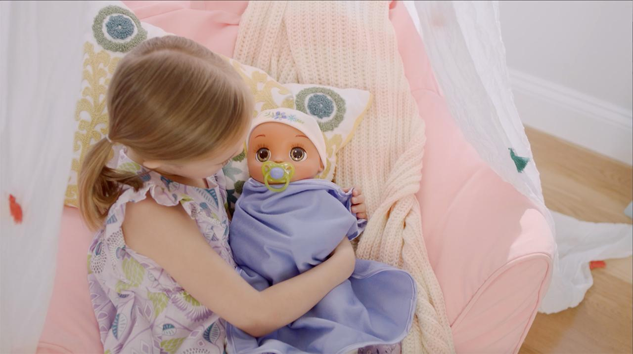 Baby Alive - 'Real As Can Be Baby' Official TV Commercial